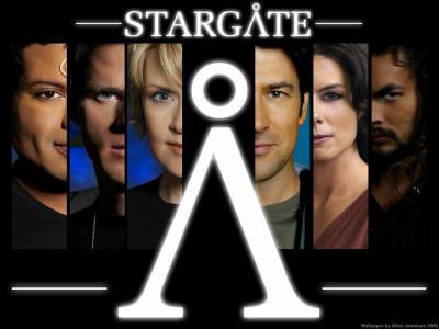 Centre Stargate